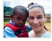 Maks! in Rwanda