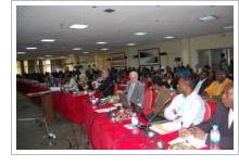 Symposium Rwanda