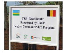 TVET Rwanda