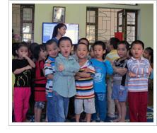 ECE Vietnam