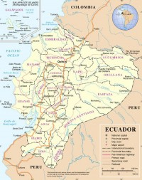 Ecuador - Technical and Vocational Education and Training