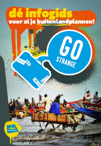 Go Strange