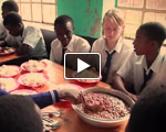 Video 'Reality check in Rwanda'
