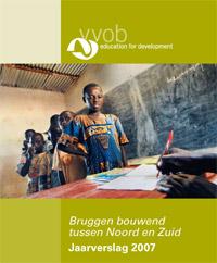 VVOB Jaarverslag 2007