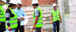 Ideal Alambrec Bekaert and VVOB Ecuador BTP in Construction