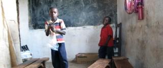 Project in Zambia rond de kwaliteit van het kleuteronderwijs ontvangt een substantiële subsidie van de Europese Unie