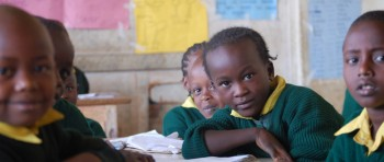 End of 2013 VVOB's operations in Kenya come to an end