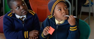 Eén jaar M-decreet: wat kunnen we leren uit Zuid-Afrika?