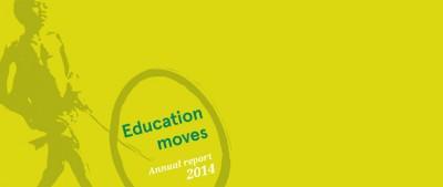 VVOB Annual Report 2014