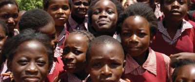 Africa Day - VVOB programmes in Africa making sure all learners learn