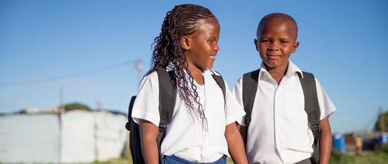 Gelijke onderwijskansen in Noord en Zuid als een hefboom voor meer gelijkheid in de samenleving