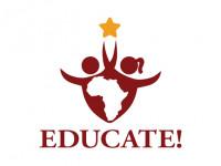 Educate! logo