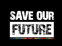 SaveOurFuture logo