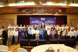 Alle deelnemers van de planningsworkshop