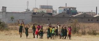 Van 'Woordvoerder' tot Programme Manager: een terugblik op 19 jaar bij VVOB in Kenia