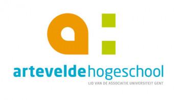 Arteveldehogeschool logo