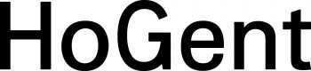HoGent woordmerk logo