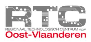 RTC Oost-Vlaanderen logo