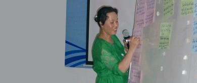 Katholiek Onderwijs Vlaanderen deelt in Vietnam expertise over de overgang van kleuterschool naar lagere school