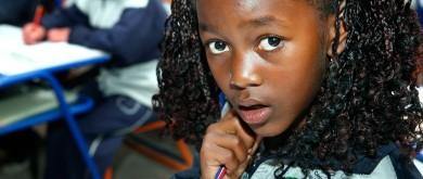 Ecuador, 2009: Education is a policy priority