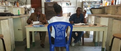 First use of competency-based approach in the state exams in the DR Congo