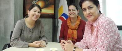 Giving impetus to entrepreneurship in Ecuador