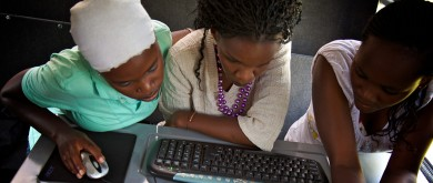 Kenya - ICT Integration in Education