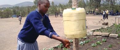 Netwerken creëren door de onderwijskwaliteit te koppelen aan de gezondheid en voeding van de leerlingen