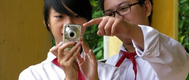 Vietnam - Strengthening Secondary Education