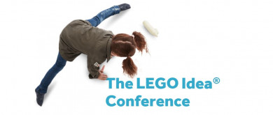 LEGO Idea Conference 18