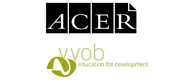 ACER and VVOB logo