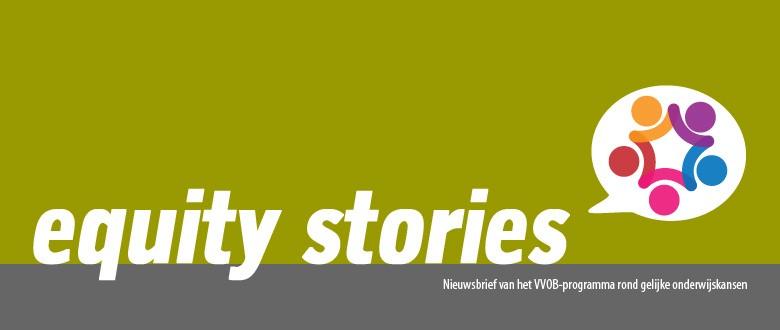 Nieuwsbrief 'equity stories'