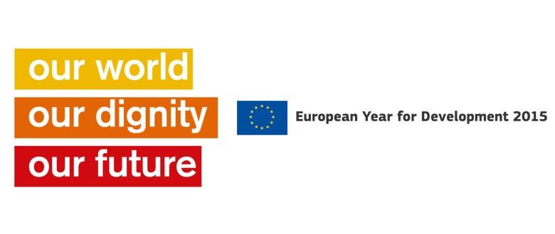 2015, het Europees Jaar voor Ontwikkeling