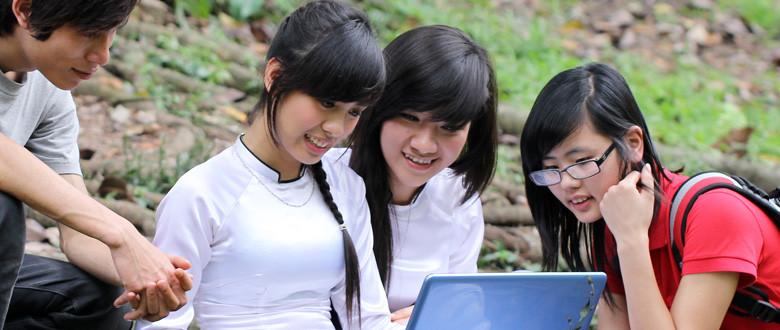 Vietnam - Studie- en loopbaanbegeleiding