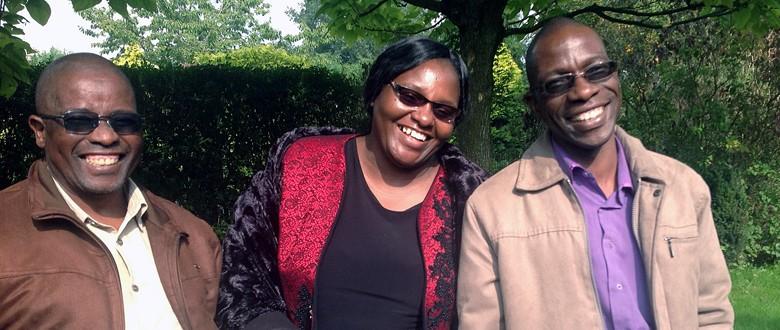VIVES en VVOB leren van, met en voor elkaar rond inclusief onderwijs in Vlaanderen en Zimbabwe