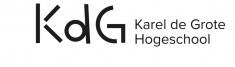 Karel de Grote Hogeschool logo