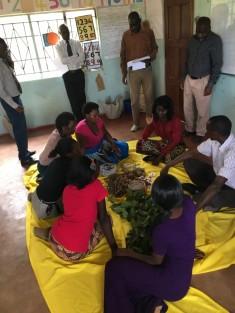 Lesson Study Zambia