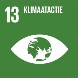 Duurzame Ontwikkelingsdoelstelling 13