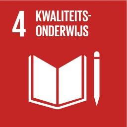 Duurzame Ontwikkelingsdoelstelling 4