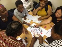Consultatieronde met praktijkmensen voor de GRP4ECE toolkit ontwikkeling