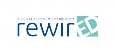 RewirEd logo - bigger