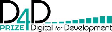 D4D prize logo
