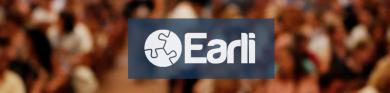 EARLI logo banner