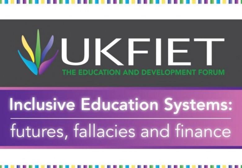 UKFIET Conference 2019 | VVOB vzw