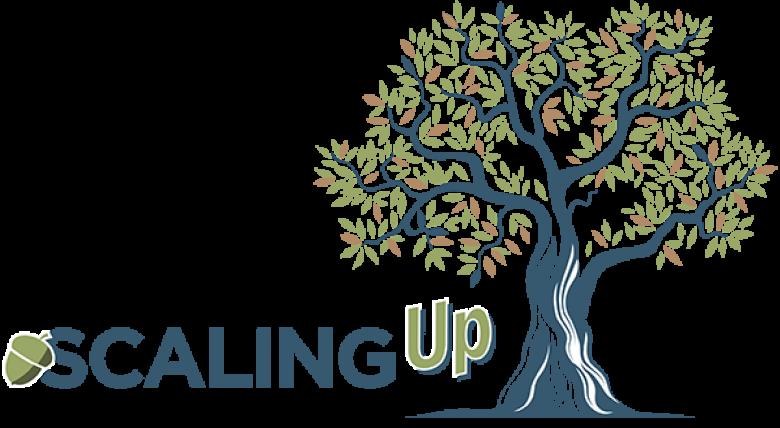 Global CoP scaling logo