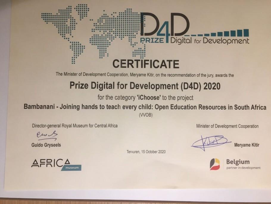 20201015_prize_d4d_ichoose_certificate